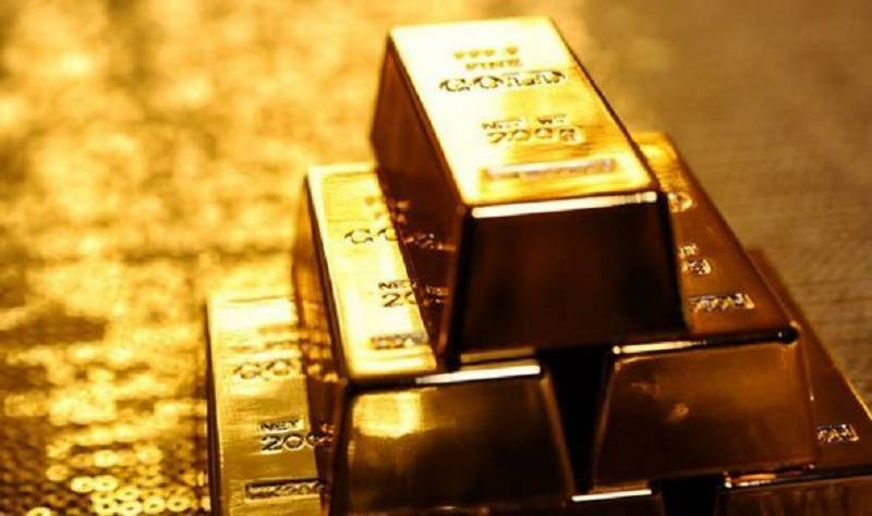 Today's gold rates in Pakistan — 12 October 2021