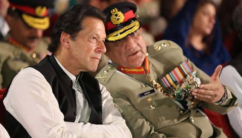 Defence Ministry sends DG ISI's appointment summary to PM office