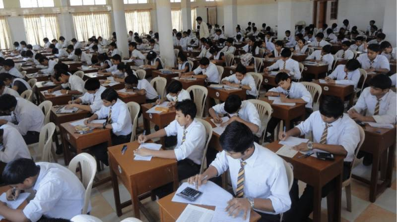Punjab set to announce matric, inter results as CM gives nod to grace marks policy