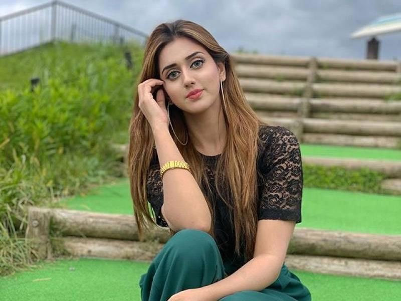 TikTok star Jannat Mirza's new video takes the internet by storm
