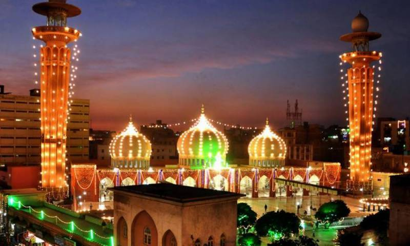 'Biggest' event of Pakistan's history planned for 12th of Rabi-ul-Awal