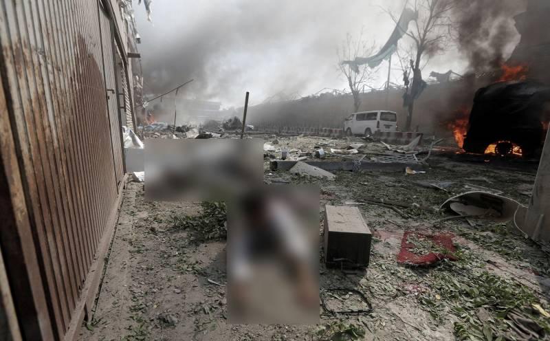 Blast in eastern Afghanistan kills Taliban police chief, wounds dozen