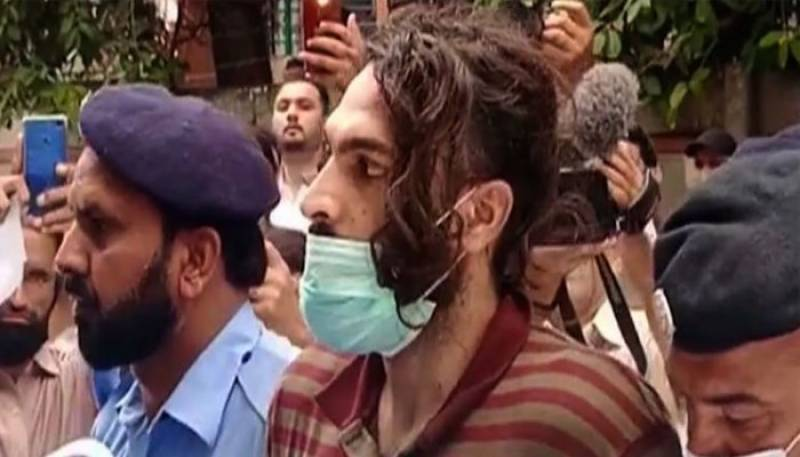 IHC indicts Zahir Jaffar and five others in Noor Mukadam's murder case