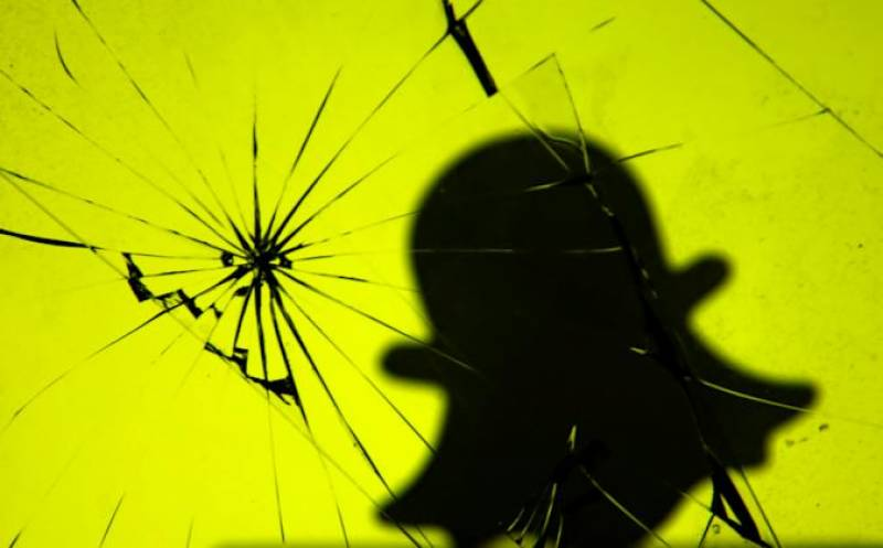 Snapchat finally back up following hours-long outage – latest in string of social site crashes