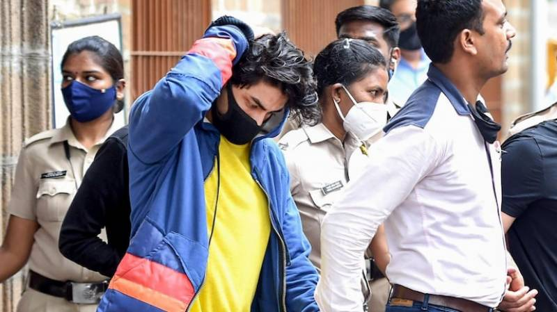 Shah Rukh Khan's son to stay in jail till Oct 20 as Mumbai court reserves verdict