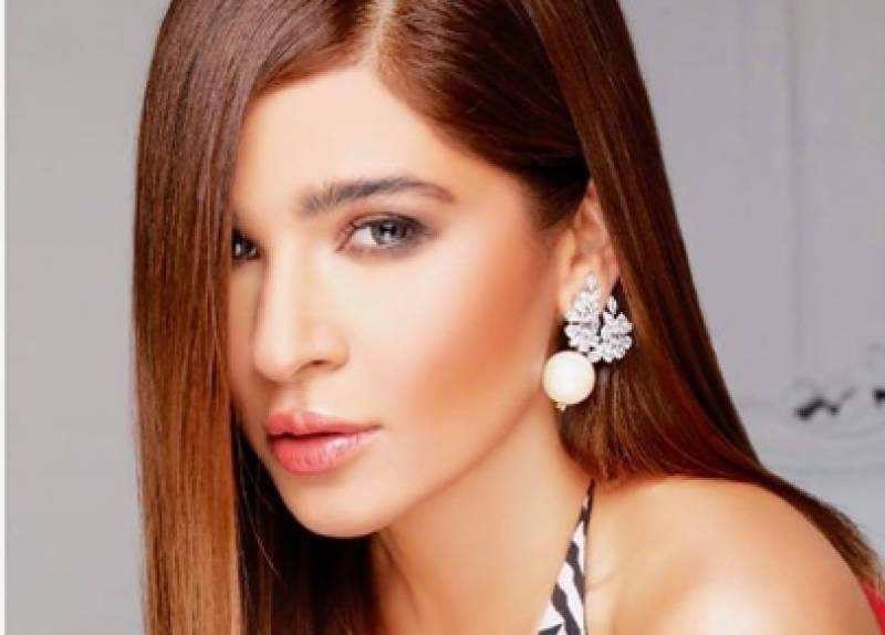 My best film has not been made yet: Ayesha Omar