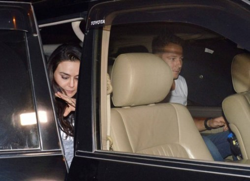 Preity-Zinta-and-David-Miller