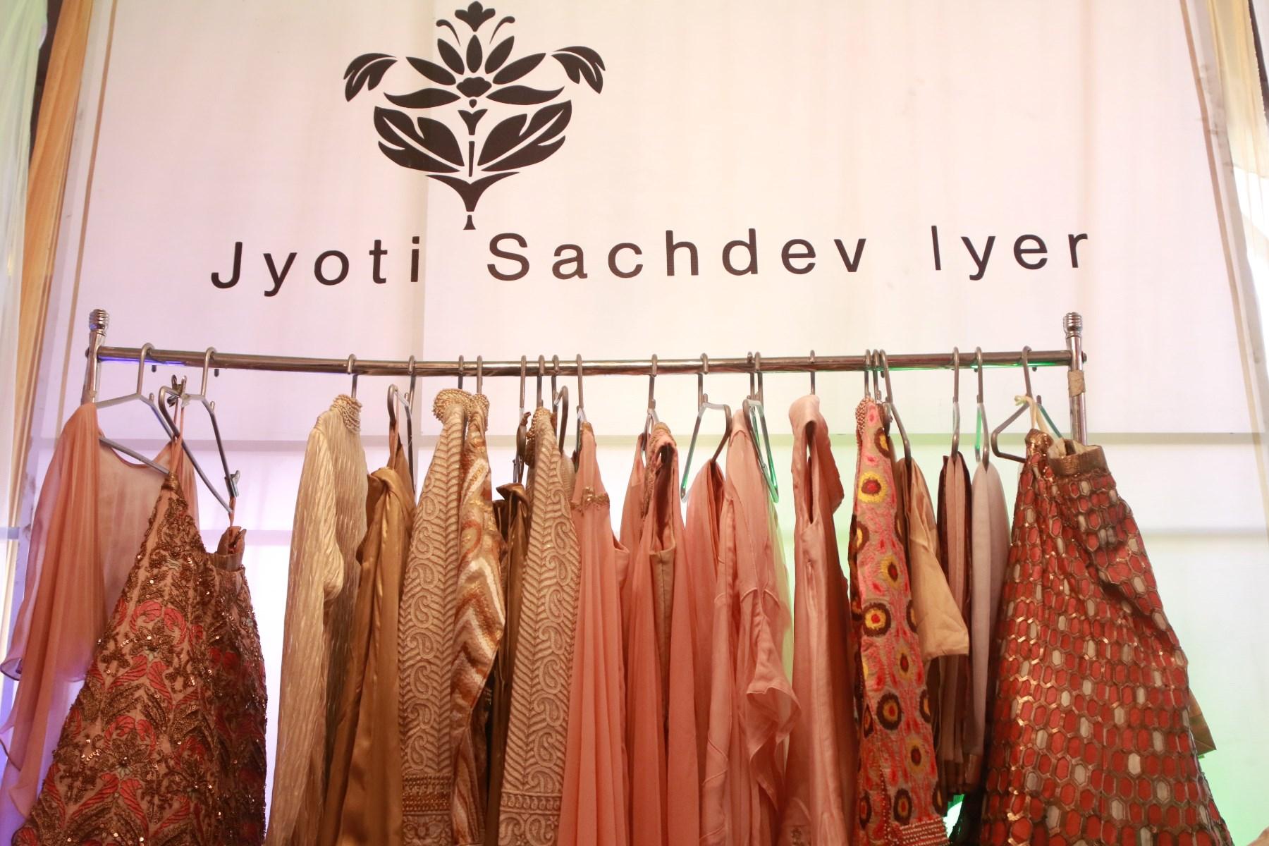 Jyoti Sachdev Iyer