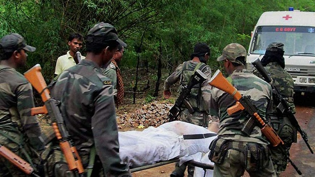 chhattisgarh-maoist-attack-injured-4th-attack