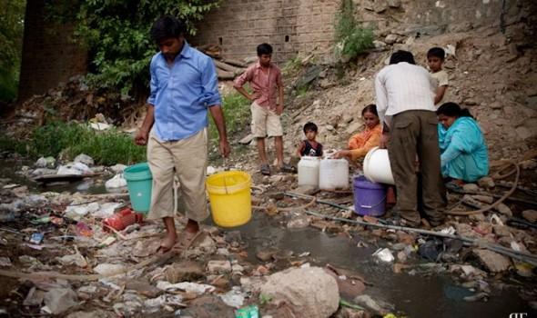 water-crisis-in-Pakistan-sarfraz ali