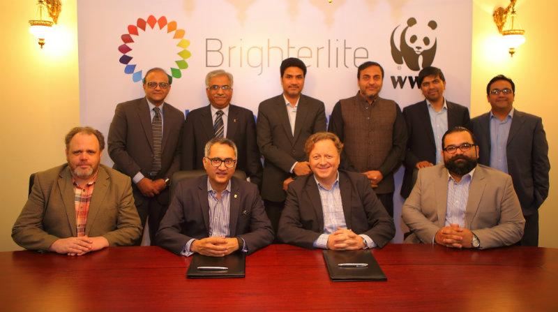 WWF & BLP MOU 7