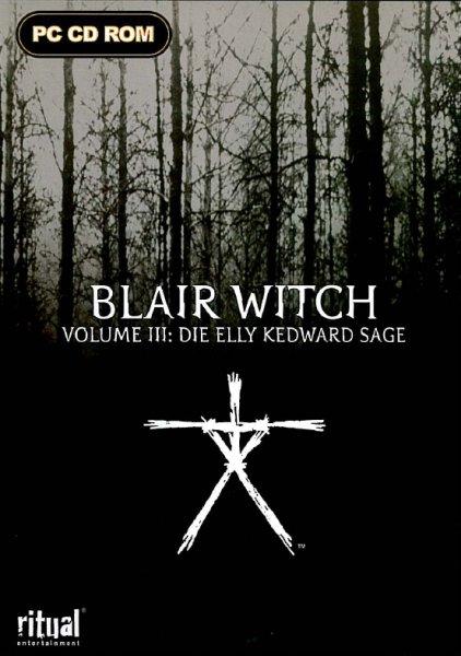 Blair Witch Volume 3: Die Elly Kedward Sage