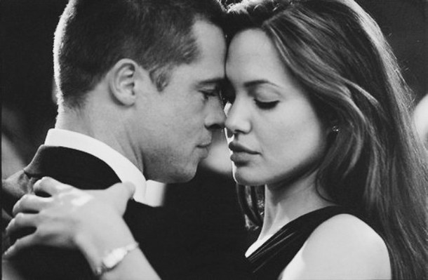 angelina-jolie-black-and-white-brad-and-angelina-brad-pitt-favim-com-2558435
