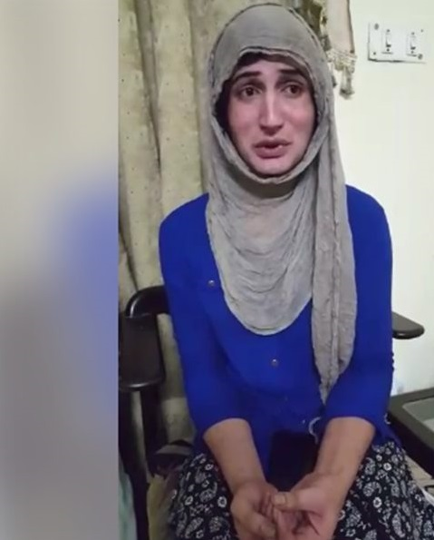 2-shanaya-recording-her-message