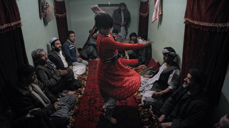 Bacha Bazi: Taliban use child sex slaves to kill Afghan
