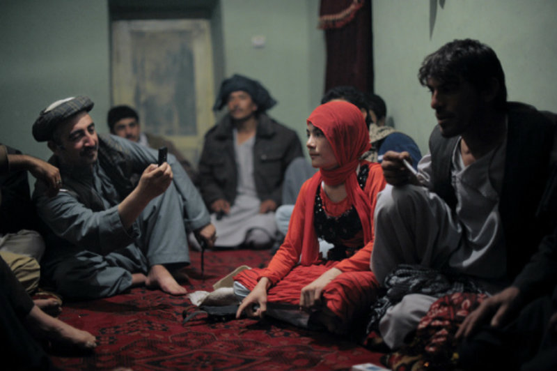 Bacha bazi: Afghan subculture of child sex slavery, World