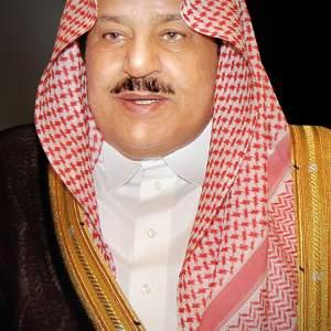 Prince Nayef bin Abdul Aziz