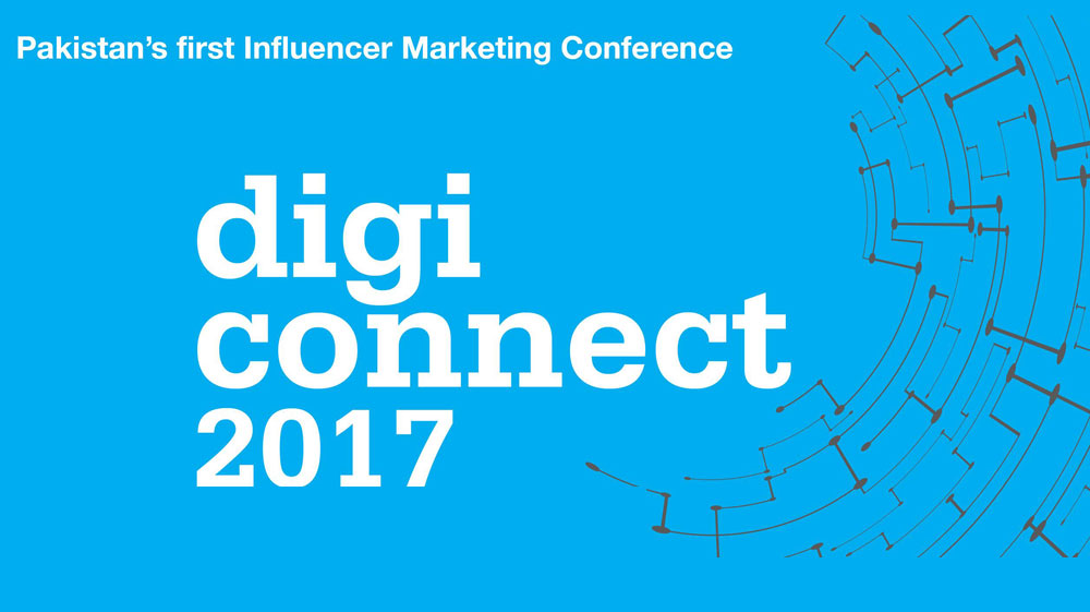DigiConnect Conference poster