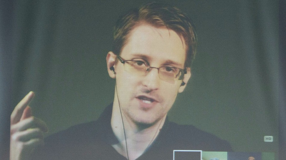 NSA whistleblower Edward Snowden exposed a large-scale US espionage program using American tech products